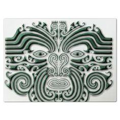 Ancient and Tribal Art inspiration - Maori