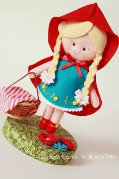 Vestidinho Chapéuzinho Vermelho - Pesquisa Google