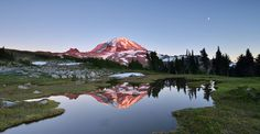 10 Great Day Hikes from Seattle | Switchback Travel