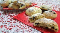 Ricetta biscotti di ricotta e gocce di cioccolato