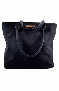 Solid Tote Bag - Handbags - Womens Accessories - Armani Exchange