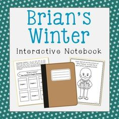 Brians Winter Lesson Plans Reviewed by Teachers