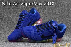 b23b8d3760c7b How to get an excellent Nike shoes - Cheap Nike Air Max 2018 Sale - Air Max  2018 Men Cheap - Nike Air Vapormax 2018 Men Blue Colorful