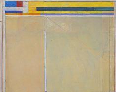 Richard Diebenkorn, Ocean Park No Richard Diebenkorn, Inspiration, Richard, Abstract Painting, Art Boards, Art, Geometric, Abstract, Classic Artwork