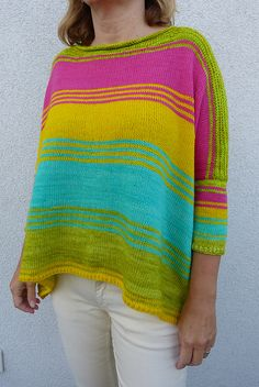 Ravelry: wollilli's HAPPY BOXY