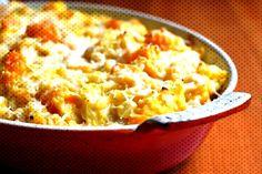 #butternut #thermomix #réaliser #recette #gratin #courge #facile #rapide #voici #votre #avec #une #de #au #et Gratin de courge b... How To Cook Squash, Thanksgiving Vegetables, Voici, Macaroni And Cheese, Cooking, Ethnic Recipes, Food, Recipe, Thermomix