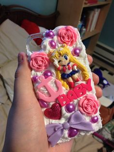 Sailor Moon iPhone 4/4s Case