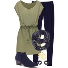 Teacher Outfits on a Teacher's Budget 192