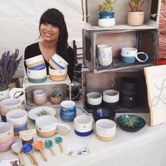 TEN THINGS I LEARNED AFTER PARTICIPATING IN MY FIRST MAJOR CRAFT FAIR Click on link to read.
