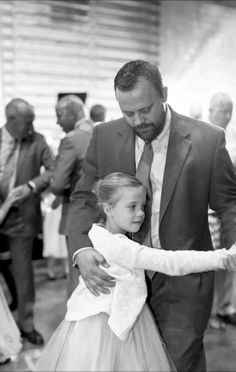 """6 Reasons Dads Should Date Their Daughters Before Anyone Else Does"" I really just don't know if I've been a good enough example while I've been trying to plan her future."