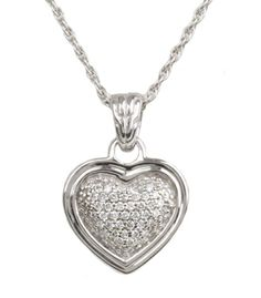 John-Hardy Pave-Diamond-Heart-Necklace - https://www.tengems.com/jewelry/John-Hardy/Pave-Diamond-Heart-Necklace/3190