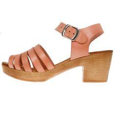 La Garconne P18 Sandale Canela Spring Summer, Slip On, Shoes, Canela, Sandals, Shoes Online, Zapatos, Shoes Outlet, Footwear