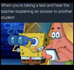 26 funny memes spongebob so true Funny Spongebob Memes, Funny School Memes, Really Funny Memes, Crazy Funny Memes, True Memes, Stupid Memes, Funny Relatable Memes, Haha Funny, Funny Texts