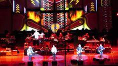 """JOE WALSH & The Eagles - """"Funk #49"""" (James Gang song) - Orlando, FL  11-..."""