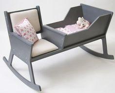 Люлька — кресло-качалка | Квартирный ремонт