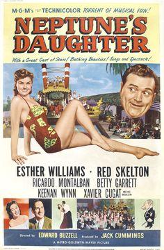 Neptune's Daughter 1949