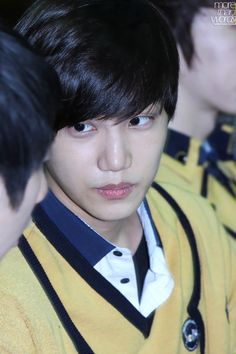 i love you kai exo
