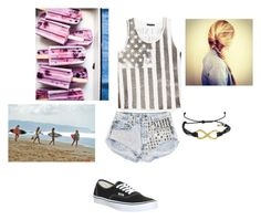 """Summer time"" by malda-yolo ❤ liked on Polyvore featuring Billabong, Vans, Pura Vida, MANGO, Runwaydreamz, Disney, women's clothing, women's fashion, women and female"