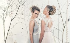 Pastel Wedding Theme, Hollywood Glamour, Finland, Aurora, Collaboration, Students, Flower Girl Dresses, Photoshoot, Wedding Dresses