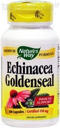 The Echinacea herb has been used for centuries as an immune support tonic. Echinacea supplements promote maximum functioning of the immune system especially during the winter season. Nature's Way Echinacea Goldenseal combines Echinacea with other powerful herbs like goldenseal and cayenne pepper for active defence against bacteria, virus, and toxins. visit us http://www.tasmanhealth.co.nz/natures-way-echinacea-goldenseal/ for more details!!