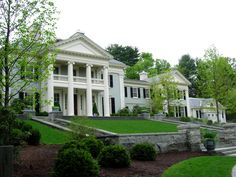 Dell-mitchell-architects-architecture-landscape-architectural-details-colonial-greek-revival-neoclassical-garden-grounds-porch
