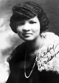 Miriam Matthews - the First African American Librarian in California