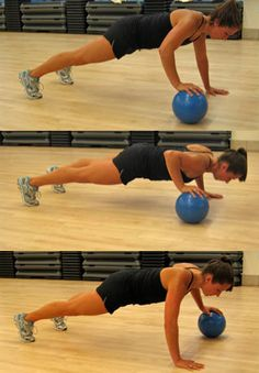 Nothing can beat a toned and fit body. Fitness experts agree that medicine ball exercises for women can help you build strength, get a flat tummy,toned body Swimming Drills, Competitive Swimming, Swimming Tips, Swimming Workouts, Swim Training, Triathlon Training, Strength Training Workouts, Training Exercises, Pool Exercises