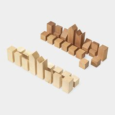 [MoMA Store] Chess Set - $65