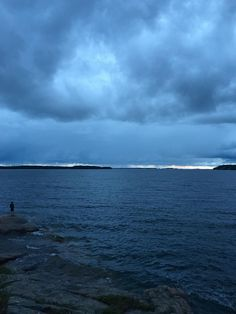 Dramatic storm rolling off of Georgian Bay. Can you see the rain? Lake Life, Rainy Days, Georgian, Clouds, Water, Outdoor, Water Water, Outdoors, Aqua