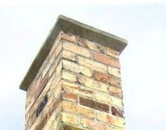 How to Cement a Chimney Cap