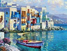 Howard Behrens Paintings, Art Print, Art Wallpapers, Prints