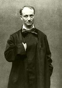 Charles Baudelaire - Galerie d'images - Litteratura.com