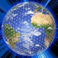 Here are links to at least some my main information on the New Earth Star / Blue Star Rigel-Orion and Ascension Dynamics. New Earth Star (brief basic definition) The New World Full NES Ascension P. 3d Globe, Flower Of Life Symbol, Nova Era, Age Of Aquarius, Spiritus, Mystique, Archangel Michael, New Earth, Mandala Art