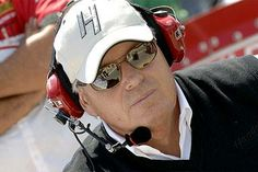 "from Chris Clark WCNC Statement from Rick Hendrick, owner of Hendrick Motorsports on Steve Letarte: ""You never want to see a talented and all-around quality person like Steve (Letarte) move on, but we understand this is an exciting opportunity for him and his family. He has all the tools to be a terrific broadcaster, and I know our fans will enjoy hearing his perspective. ""We're looking forward to a successful year in 2014 with Steve and Dale (Earnhardt Jr.) leading the No. 8"