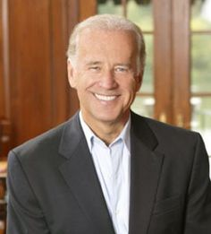 Joe Biden. People make fun of him but he's smart, a true family man, and has great perspective on the world.