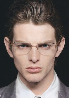 1000+ images about Style File: Rimless on Pinterest ...