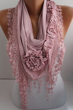 Some great scarves for inspiration!