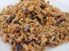 Tru Bahamian Must Eats: Peas & Rice | Tru Bahamian Food Tours
