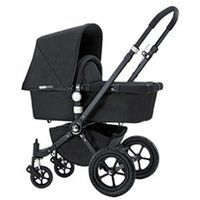 Bugaboo Cameleon Special Edition All Black ; Price : $899.00