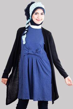 Dress Moeslim