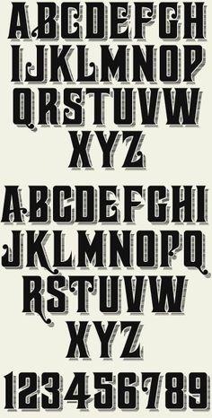 Letterhead Fonts / Cavalero / Vintage Fonts