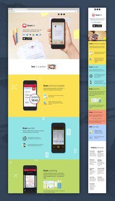 Full_website user interface