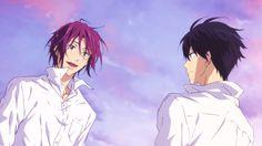 Rin and Haruka: Chasing Dreams