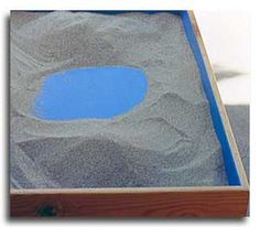 What is Sandplay Therapy? C G Jung Institute of Los Angeles
