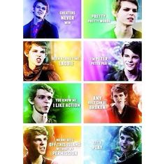 || Peter Pan || Once Upon a Time • Robbie Kay •
