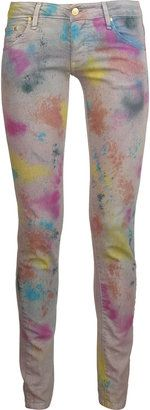 ShopStyle: Camilla and Marc Electric Boogaloo skinny jeans
