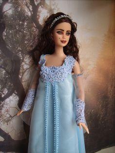 Girl Dolls, Barbie Dolls, Padme Costume, Star Wars Costumes, Star Wars Birthday, Star Wars Collection, Sith, Custom Items, Revenge