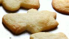 Cookies de queso