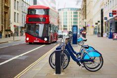 Resultado de imagem para bike urban transport
