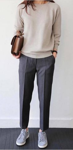 office style obsession top + pants
